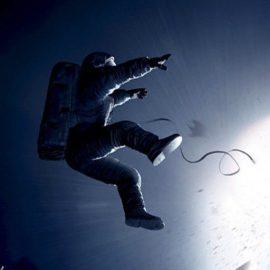 Gravity – Alfonso Cuarón (2013) – Recensione