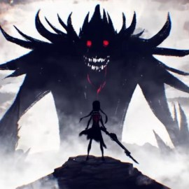 L'Angolo di Millo – Code Vein by FromSoftware