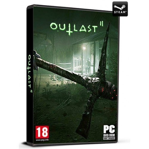 Recensione Outlast 2 – PC, PS4, XBOX ONE – A spasso con Lara!