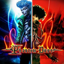 Phantom Dust Remaster disponibile GRATIS su XBOX ONE e PC