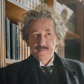 Anteprima Genius: Einstein – La serie TV dedicata ad Albert Einstein