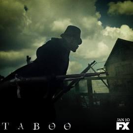 Recensione Taboo – La prima stagione – Sky Atlantic