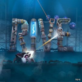Recensione Rive – Pc Windows, Mac OS, PS4