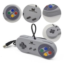 Data-Frog-2017-Retro-Wired-USB-Controller-Gaming-Joypad-Joystick-For-SNES-Style-For-PC-Window (2)