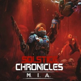 Solstice Chronicles: MIA – Arriva la Overhaul Patch!