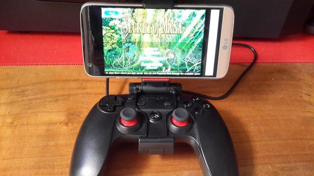 Recensione - GameSir G3w Wired - PC Windows, Android, Playstation 3 Nerd&Geek
