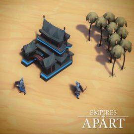 Empires Apart – Arriva la BETA per l'interessante RTS