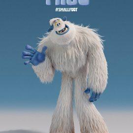 Smallfoot, Il mio amico delle nevi – Trailer ITA