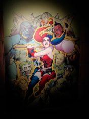 The Art of the Brick DC SUPER HEROES - Nathan Sawaya torna in mostra a Roma! Fumetti Recensioni