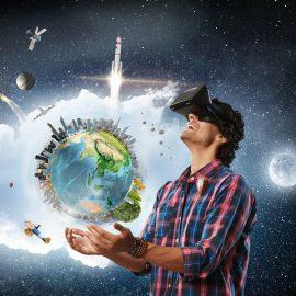 EDITORIALE – Realtà aumentata o perdita di contatto dalla realtà?