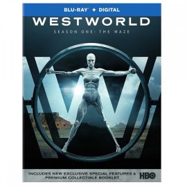 La prima stagione di Westworld arriva su DVD e Blu-Ray – NerdNews