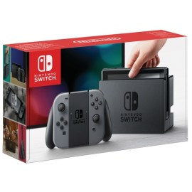 Nintendo Switch in offerta su Amazon Italia! – Per chi aspettava l'attimo fuggente