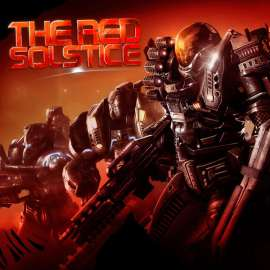 The Red Solstice GRATIS su Humble Bundle ancora per poco!