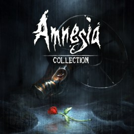 Amnesia Collection GRATIS per un tempo limitato!