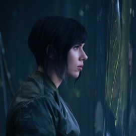 Ghost in The Shell – Recensione – Cinema di Seconda Mano