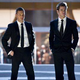Call of Duty il Film – Stefano Sollima pensa a Tom Hardy e Chris Pine