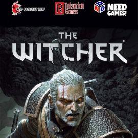 The Witcher GDR arriverà anche in italiano grazie a Need Games!