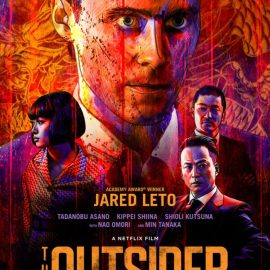 The Outsider – Jared Leto e la Yakuza nel film originale Netflix