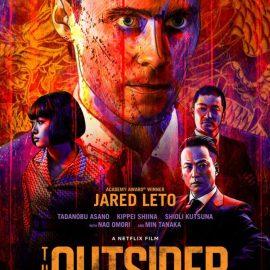 The Outsider – Jared Leto e la Yakuza nel film originale Netflix