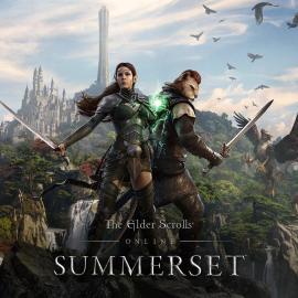 The Elder Scrolls Online: Summerset – Ecco la nuova espansione