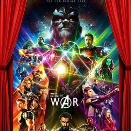 Date a Thanos ciò che è di Thanos – TRAILER – Marvel Avengers: Infinity Wars