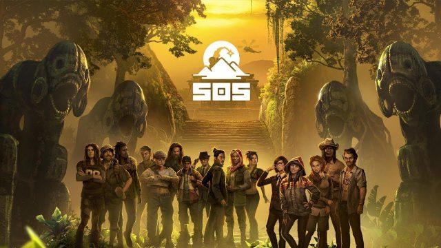 SOS - Recensione - PC Windows Recensioni Videogames