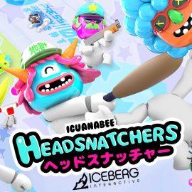 Iceberg Interactive ed Iguanabee annunciano Headsnatchers – Non perdere la testa!