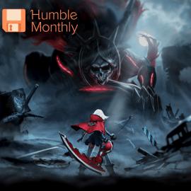 Humble Monthly Aprile – Si gioca quasi a carte scoperte!