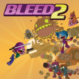 Bleed 2 – Recensione – PC, Xbox One, PS4, Nintendo Switch