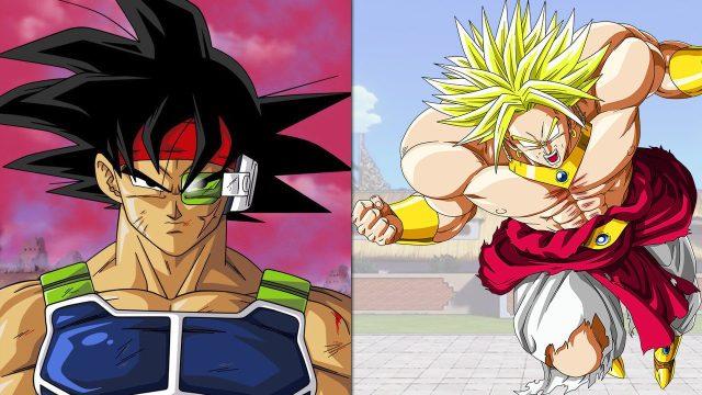 Data d'uscita Bardock e Broly - Dragon Ball Fighterz - NerdNews News Videogames