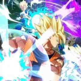 DLC Dragon Ball FighterZ – Tutto quello che c'è da sapere