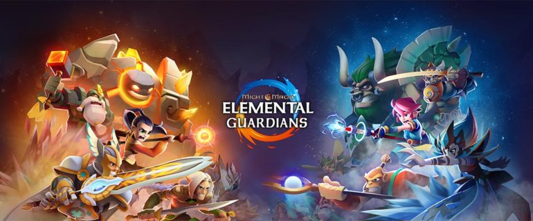 Might & Magic Elemental Guardians - Al via le pre-registrazioni! News Videogames