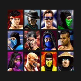 Mortal Kombat 2 – Un lavoro amatoriale lo fa rivivere in 3D!