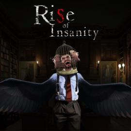 Rise Of Insanity – Recensione – PC Windows