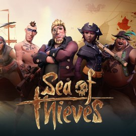 Sea of Thieves Anniversary Update – Un primo sguardo all'aggiornamento!