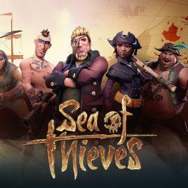 Sea of Thieves Anniversary Update – Un primo sguardo all'aggiornamento!