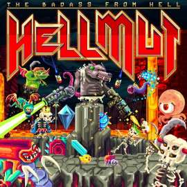 HELLMUT: The Badass From Hell – Recensione – PC Windows
