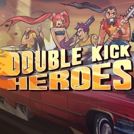 Double Kick Heroes – Recensione Early Access – PC Windows
