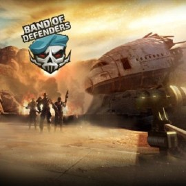 Band Of Defenders – Recensione – PC Windows