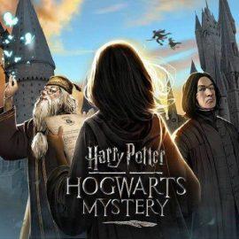 Harry Potter: Hogwarts Mystery – Anteprima – Android, iOS