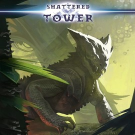 Shattered Tower – Un GDR cartaceo made in Italy che spacca!