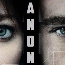 Anon – Ancora un film fantascientifico su Netflix