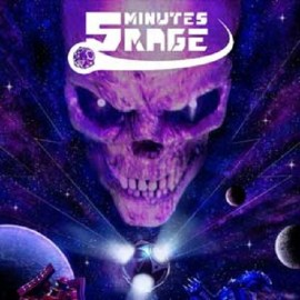 5 Minutes Rage – Recensione – PC Windows