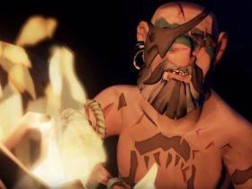 Merrick il pirata: protagonista del nuovo DLC di Sea Of Thieves