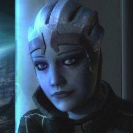Mass Effect – Cronache Codexiane – Alla ricerca di Liara T'Soni
