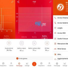 VigoRun Yuanguo – Recensione – Uno Smartband Economico!