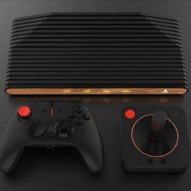 Atari VCS – Il ritorno di un mito o uno specchietto per allodole?