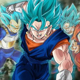 Vegito si aggiunge al roster di Dragon Ball FighterZ