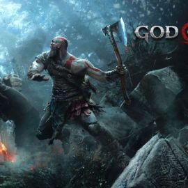 Il nuovo tema dinamico di God of War nasconde un easter egg per il sequel!