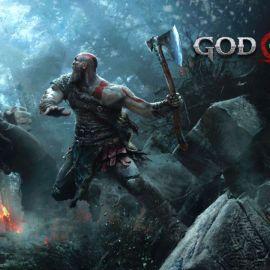 Il nuovo tema dinamico di God of War nasconde un easter egg per il sequel!